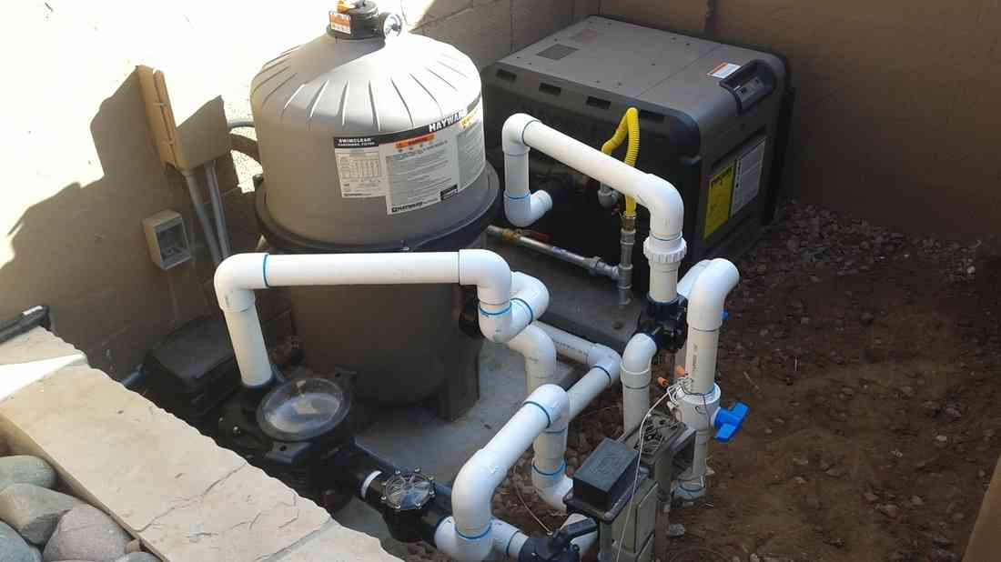Pool Repair Gilbert Az 1 Rated Service Amp Maintenance